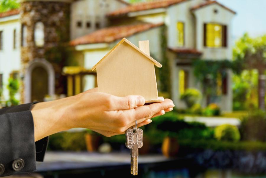3 Mitos sobre lo que hacen los agentes inmobiliarios.